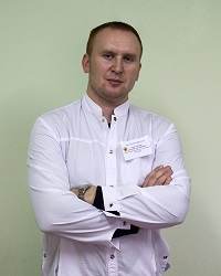 Александров Дмитрий Васильевич