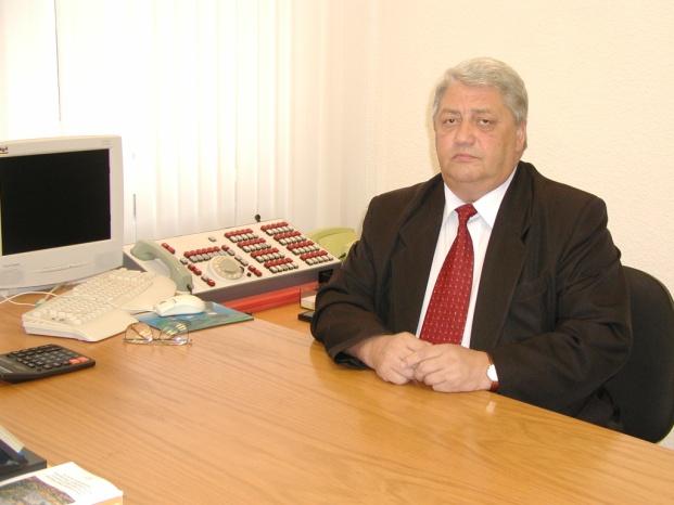 Губин Иван Леонидович