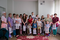 Всемирный День стоматологического здоровья в Десногорске