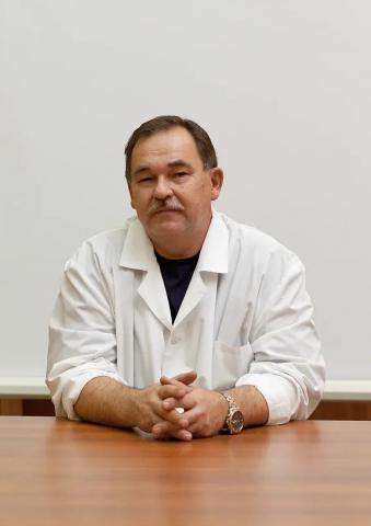 Морозов Сергей Михайлович